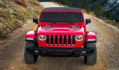 지프(Jeep), 2022년 까지 다양한 전기차 모델 출시 예정