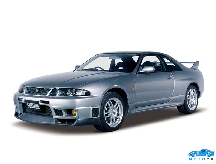 GT-R V Specifications (1997  BCNR33-2.jpg
