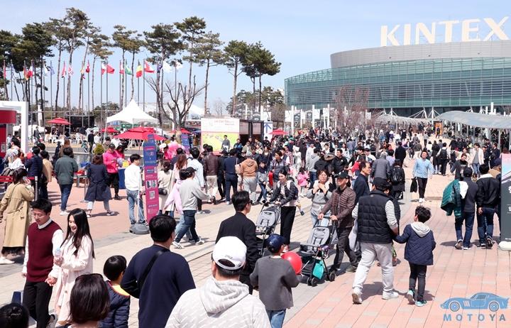 사진자료4.막 내린 2019서울모터쇼, 관람객 63만여 명 찾았다.JPG