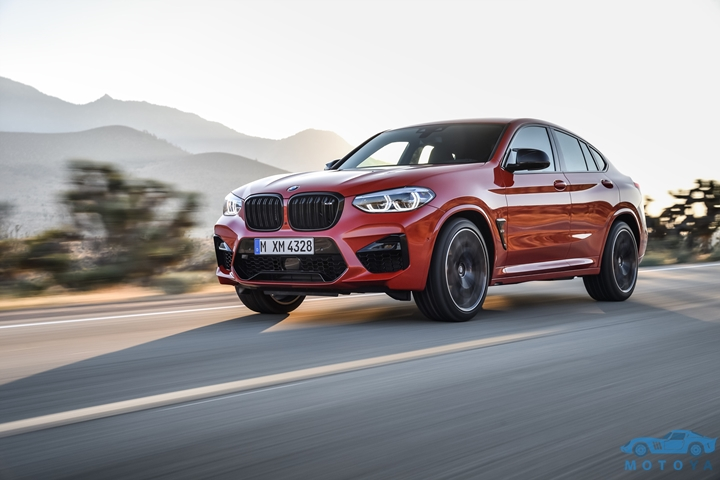 사진-BMW 뉴 X4 M.JPG