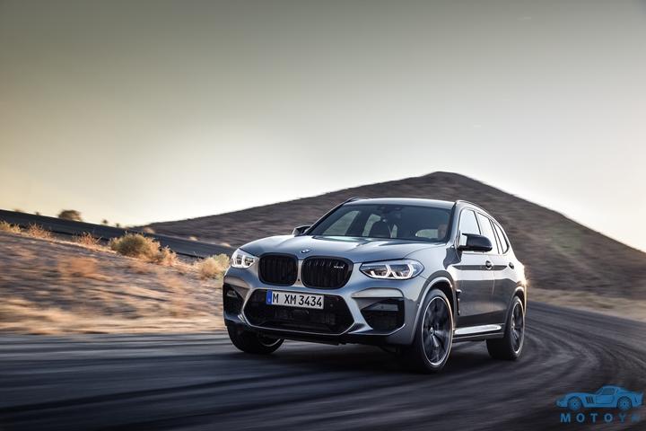 사진-BMW 뉴 X3 M.JPG
