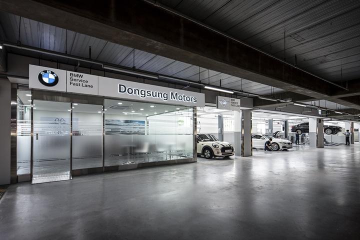 사진 - BMW 동성모터스 부산 패스트레인 서비스센터 (2).jpg